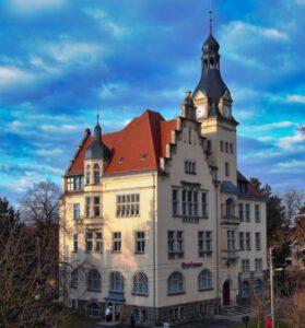 Rathaus-Niedersedlitz-Heimatverein